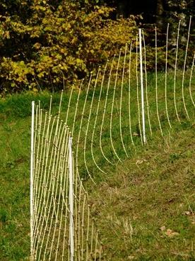 fence pasture fence pasture