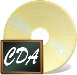 Fichiers CDA