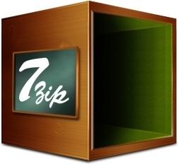 Fichiers compresse 7zip