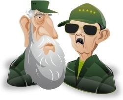 Fidel raul castro