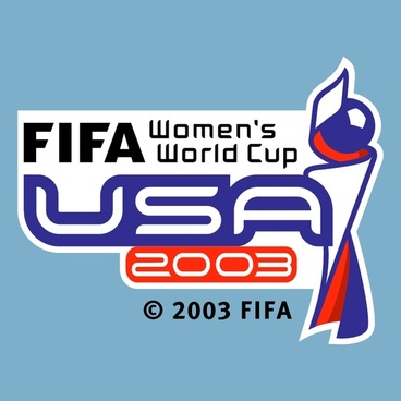 fifa womens world cup usa 2003