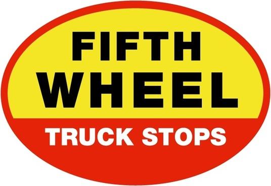 fifth wheel truck stop