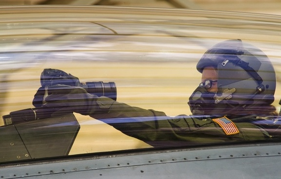 fighting falcon f-16 d cockpit