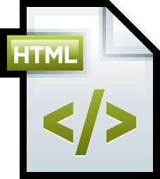 File Adobe Dreamweaver HTML 01