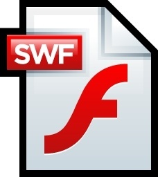 File Adobe Flash SWF 01