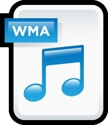 File Audio WMA