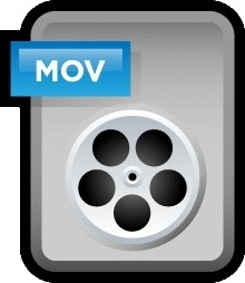 File Video MOV