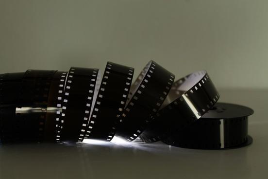 film 8mm low-light illuminate