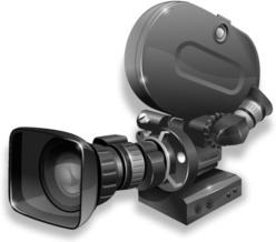 Film camera 35mm inactive
