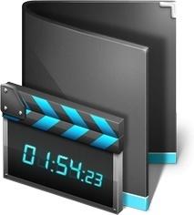 Film folder