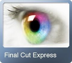 Final cut express v1