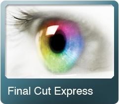 Final cut express v2
