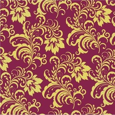 fine background pattern 3 vector