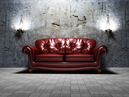 fine furniture sofa 02 hd pictures
