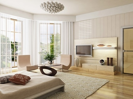 Good Fine Home Interior Picture 1