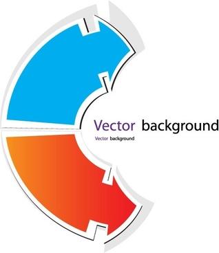 fine label 03 vector