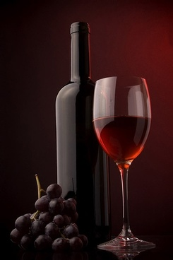 fine red wine picture 5