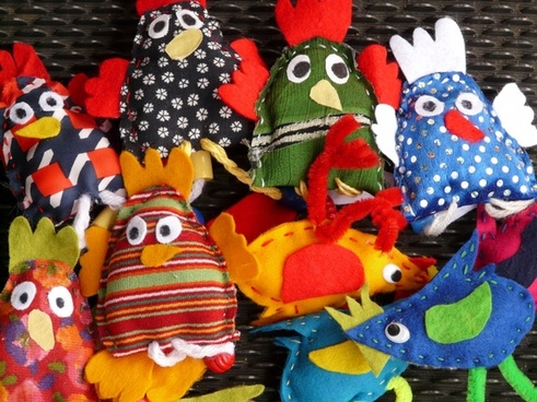 finger puppets hand puppets dolls