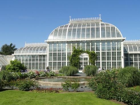 finland botanical garden