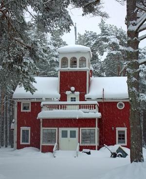 finland building church