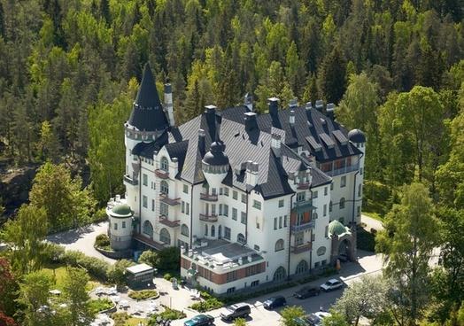 finland hotel resort