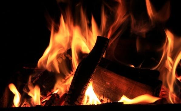 fire barbecue grill