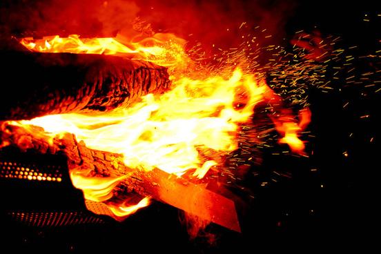 fire face 0899