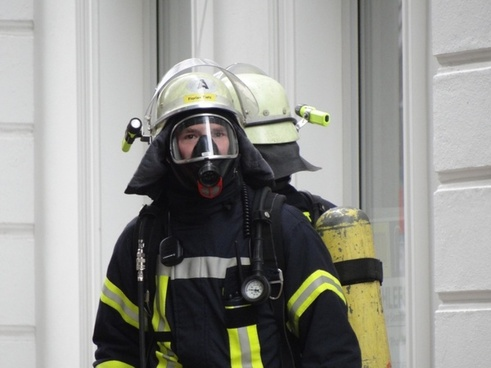 fire respiratory protection fire-fighter