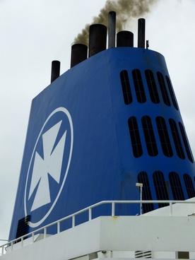 fireplace chimney ferry
