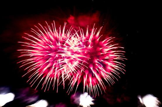 fireworks rambutan