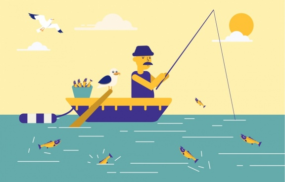 Download Fishing Boat Svg Free Vector Download 86 437 Free Vector For Commercial Use Format Ai Eps Cdr Svg Vector Illustration Graphic Art Design