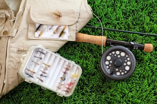 fishing supplies highdefinition picture 3