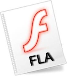 FLA File