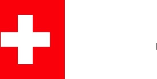 Flag Of Switzerland clip art