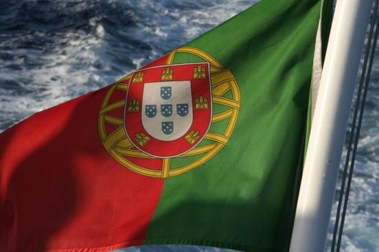 flag portuguese flag portugal