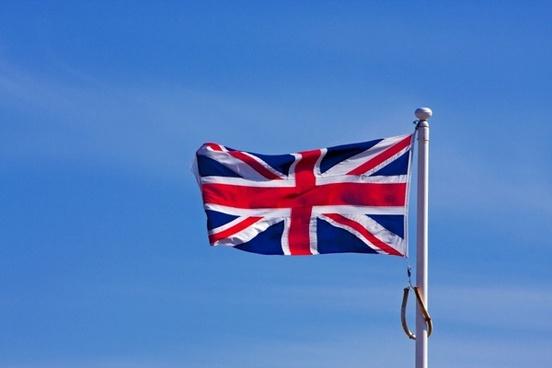 flag union jack british