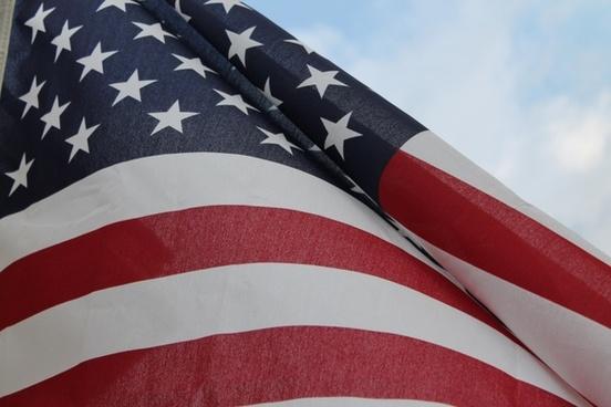 flag united states american