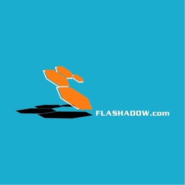 flash shadow