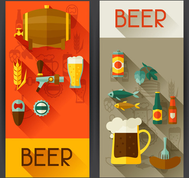 old style beer banner free vector free vector download 22 632 free