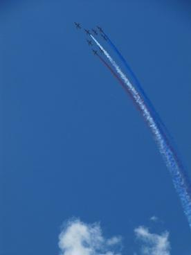 flight fly flugshow