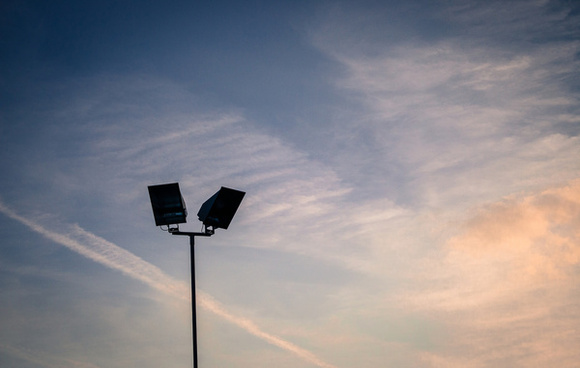 floodlight romantic