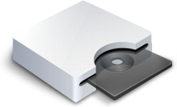 Floppy Drive 5