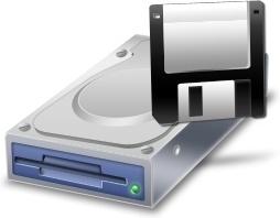 Floppy Driver