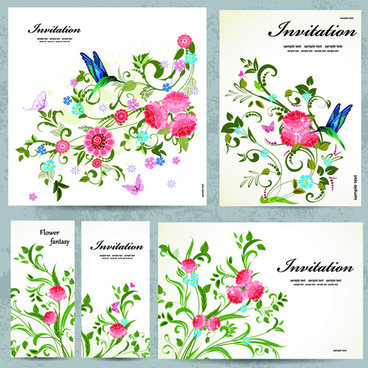 Engagement Invitation Card Free Vector Download 13 870 Free