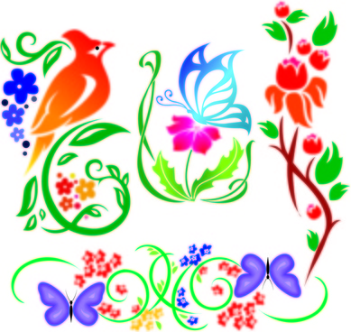 floral designs for tattoos