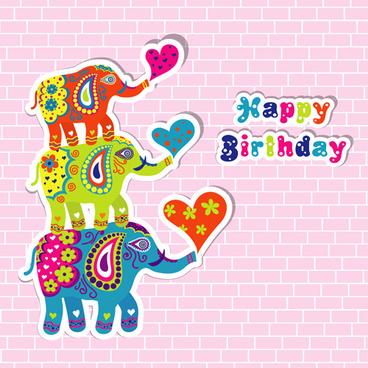 Happy Birthday free images