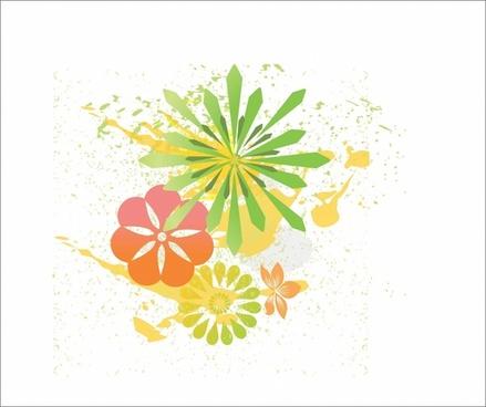 Floral illustrator file free vector download (228,147 Free