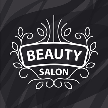Beauty Salon Vector Logo Free Vector Download 78 897 Free Vector For Commercial Use Format Ai Eps Cdr Svg Vector Illustration Graphic Art Design