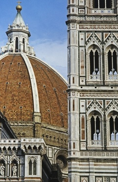 florence italy cathedral