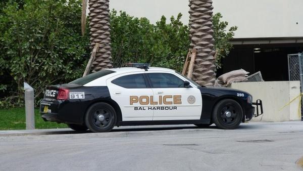 florida miami police